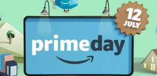 Regresa el Amazon Prime Day