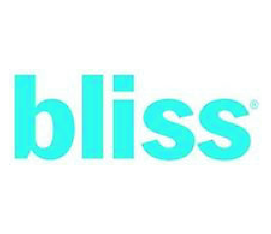 Bliss Salon And Spa Logo