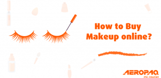 What should I know when it comes to buying makeup online?